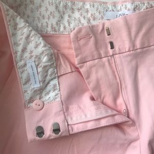 LOFT Shorts - NWOT LOFT Riviera Shorts